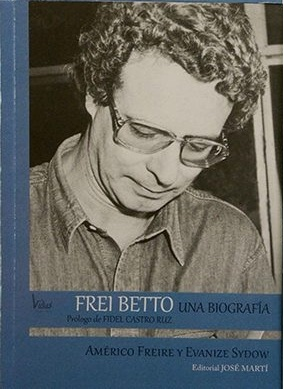 Frei_Betto_Biografie_Cover