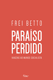 Frei_Betto_ParaisoPerdido_Cover
