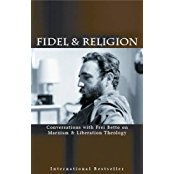 Nachtgespräche mit Fidel Buchcover en